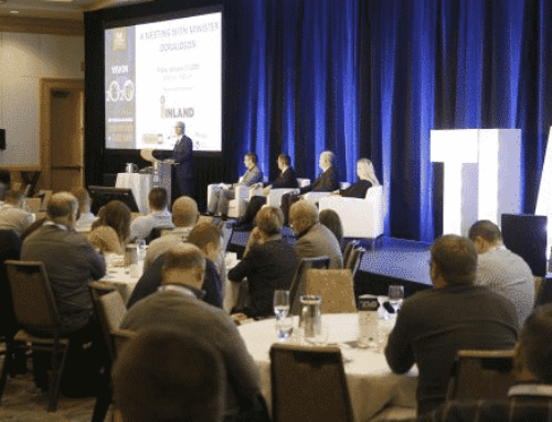 TLA 2020: Forks in the road for forest industry